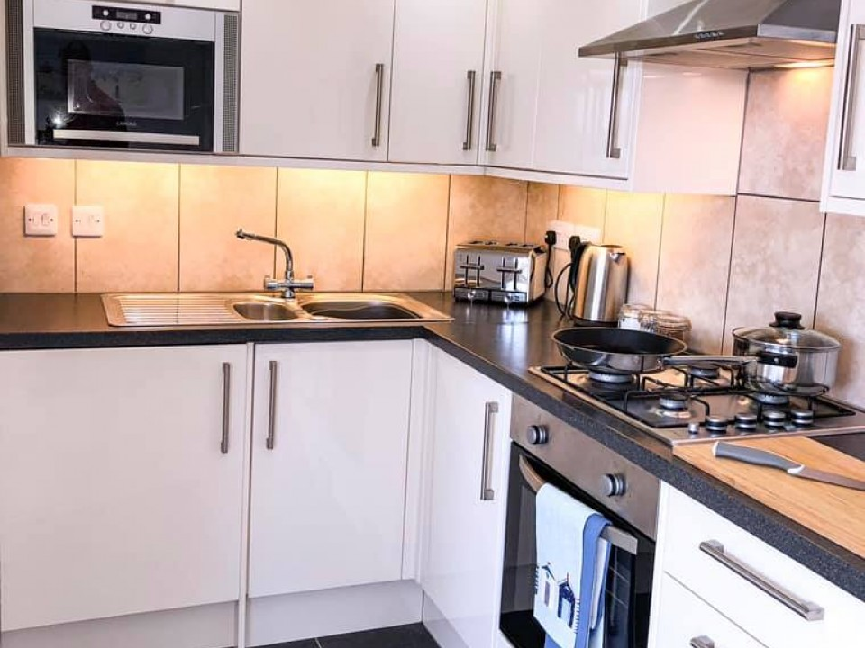 TFF Garden Crescent, Plymouth : Image 5