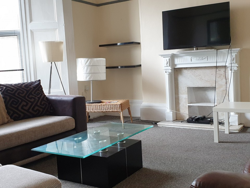 Woodland Terrace , Plymouth : Image 1