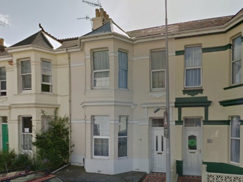 Beaumont Road , St Judes, Plymouth