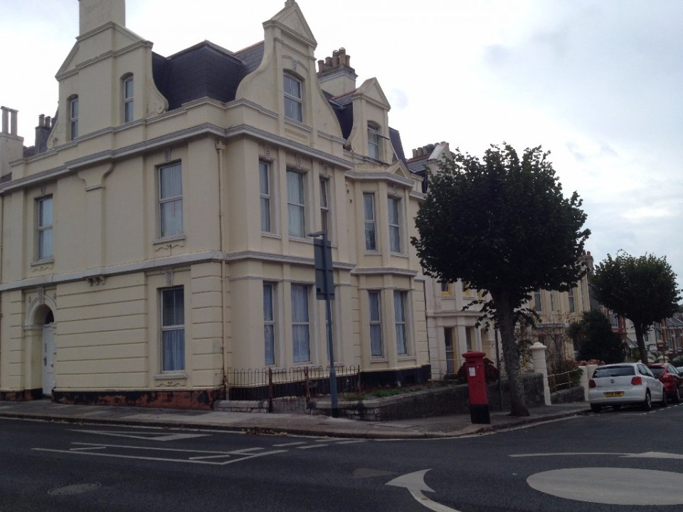Ford Park Road, Mutley, Plymouth : Image 13