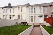 Lisson Grove , Plymouth : Image 9