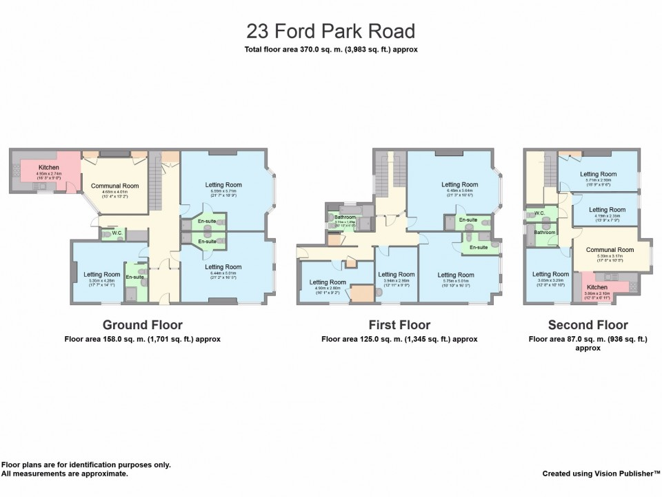 Ford Park Road, Mutley, Plymouth : Image 14