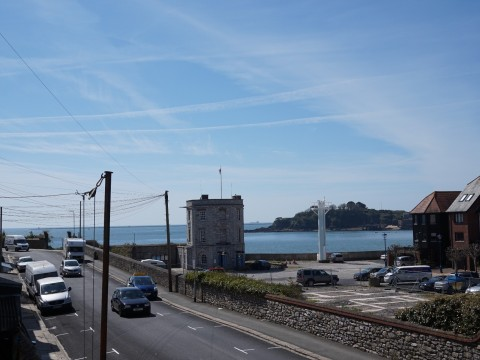 TFF Garden Crescent, Plymouth
